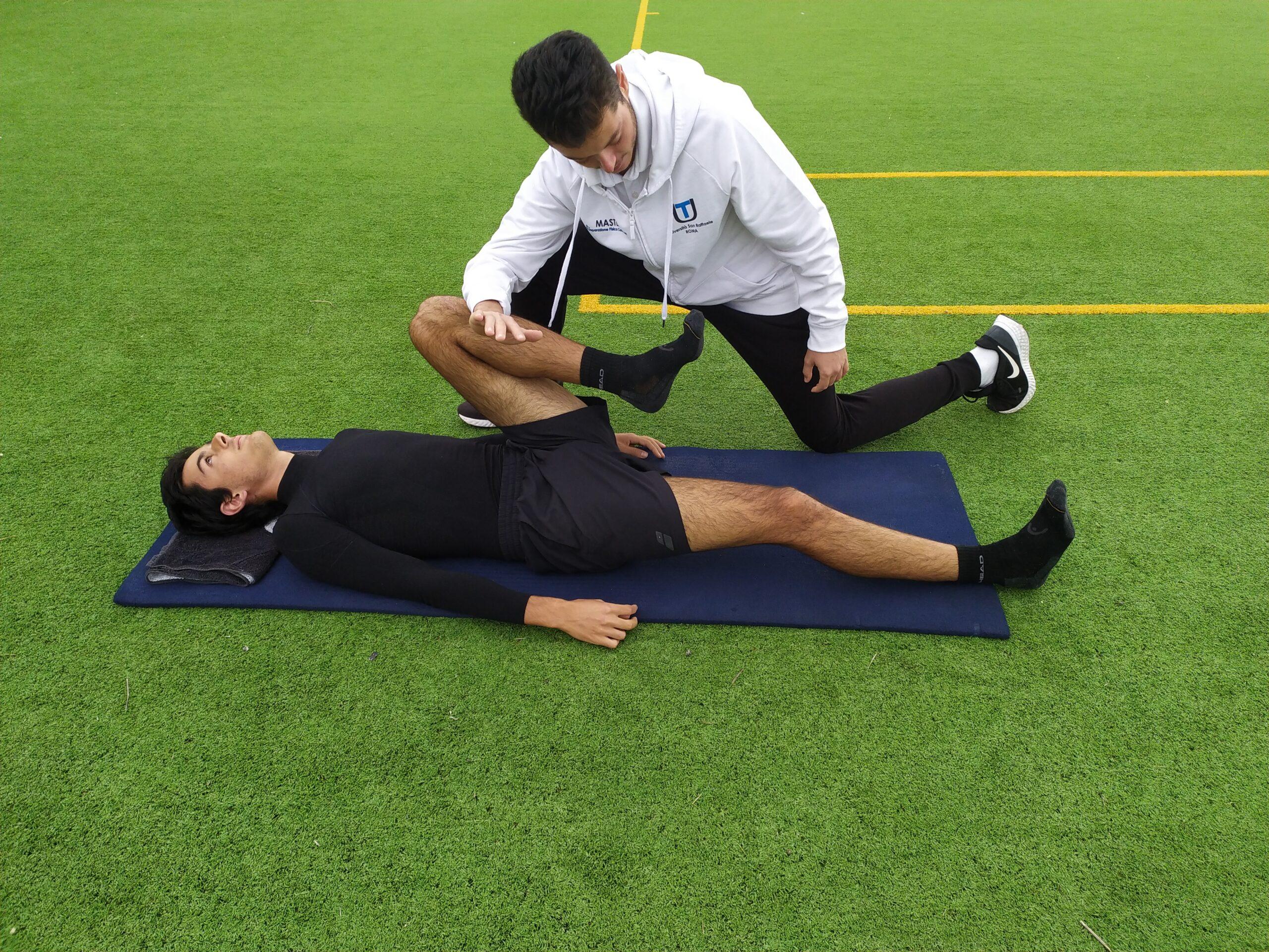 Valutazione ergonomico posturale